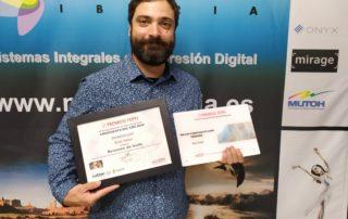 Premio Video de Boda